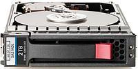 Жесткий диск 872485-B21 HPE 2TB SAS 12G Midline 7.2K LFF (3.5in) SC 1yr Wty Digitally Signed Firmwar