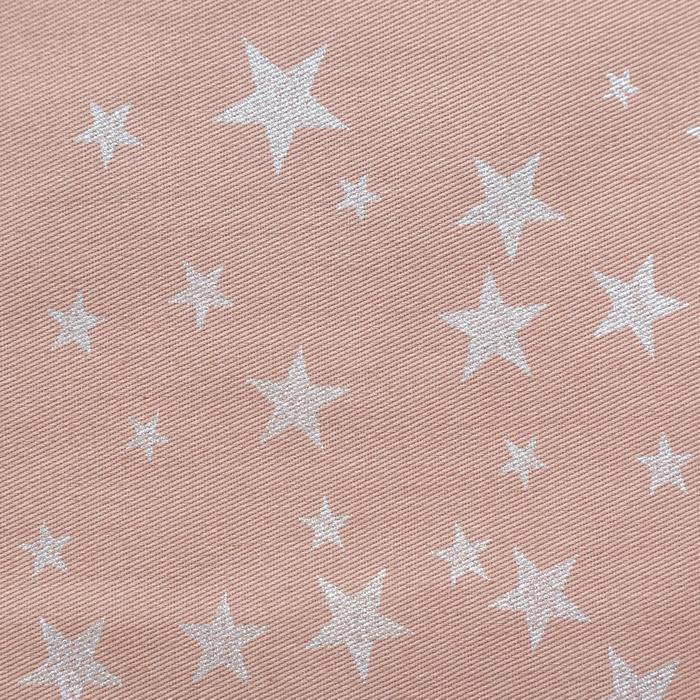 """Скатерть """"Этель"""" Silver stars 149х220см, 100%хл, 190г/м2"""