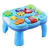 Развивающий столик 2в1 Морской Tot Kids