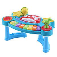 Развивающий столик Музыкальное пианино Tot Kids, фото 1