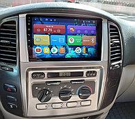 Магнитола Mac Audio Toyota Land Cruiser 105 GX 2003 ANDROID, фото 1