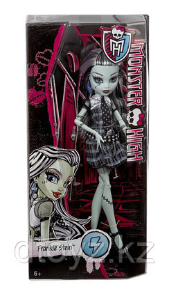 Monster High Френки Штейн CFC60