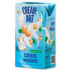 Соевое молоко Creamart , 1л