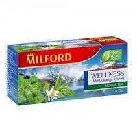 Чай Milford Wellness, 20 пакетиков