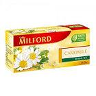 Чай Milford ромашка, 20 пакетиков