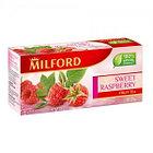 Чай Milford сладкая малина, 20 пакетиков