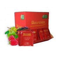 Чай Milford Фруктовая мечта, 200 пакетиков