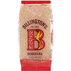 Сахар нерафинированный Billington's Demerara, 1000 гр