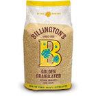 Сахар нерафинированный Billington's Golden Granulated, 1 кг