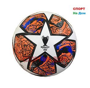 Мяч футбольный Champions League Istambul 2020 Final, фото 2