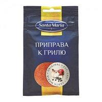 Приправа к грилю Santa Maria, 30 гр