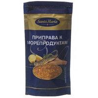 Santa Maria Приправа к морепродуктам 25 гр.