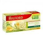 Milford серебристая липа-мед, 20 пакетиков