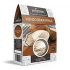 Мука кокосовая Polezzno, 500 гр