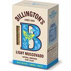 Billington's Light Muscovado сахар нерафинированный, 500 г