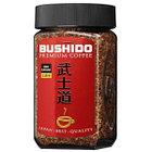 Кофе растворимый Bushido Red Katana, 100 гр.