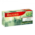 Чай Milford молочный улун, 20 пакетиков