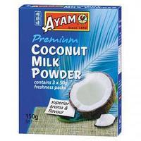 Кокосовое молоко Ayam, сухое, 150 гр