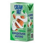 Миндальное молоко Creamart , 1л