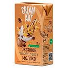 Овсяное шоколадное молоко Creamart , 1л