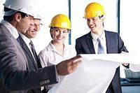 """Обучение """"Лицо, ответственное за безопасное производство строительно-монтажных работ"""" по промышленной безопасности"""