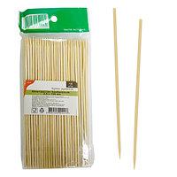 Россия Шпажка для шашлыка из бамбука 0,25х15см 100шт/уп