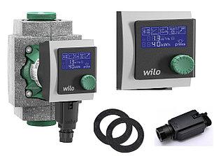 Энергоэффективный циркуляционный насос Wilo-Stratos PICO 25/1-6, фото 2
