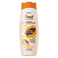 BV Fruit Therapy Шампунь восстанавливающий для сух/поврежд волос ПАПАЙЯ И МАСЛО АМЛЫ 515 мл