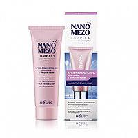 BV NANOMEZOCOMPLEX Крем-обновление для лица с микроиглами «Нановитализация кожи» 50 мл