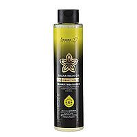 BM SACHA INCHI OIL Шампунь-блеск для ослабленных и поврежденных волос 400 мл