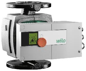 Циркуляционный насос с мокрым ротором серия Wilo, Stratos 40/1-10 PN6/10, фото 2