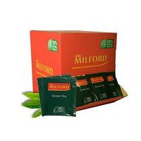 Зелёный чай Milford, 200 пакетиков