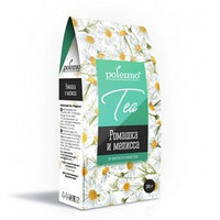 Чай Polezzno ромашка и мелисса, 20 пакетиков