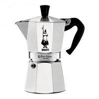 Гейзерная кофеварка на 12 порций Bialetti Moka Express