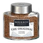 Кофе растворимый Bourbon Original, 100 гр