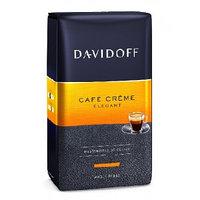 Кофе в зернах Davidoff Creme, кофе, 500 гр