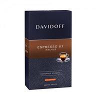 Кофе молотый Davidoff Cafe Grande Cuvee Espresso 57, 250 гр.