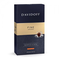 Кофе молотый Davidoff Cafe Grande Cuvee Fine Aroma, 250 гр.