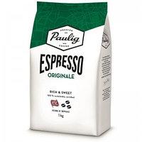 Кофе в зернах Paulig Espresso Originale, 1000 гр.