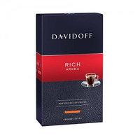 Кофе молотый Davidoff Cafe Grande Cuvee Rich Aroma, 250 гр.