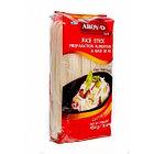 Рисовая лапша Aroy-D, 10 мм, 454 гр
