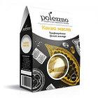Какао масло Polezzno, нерафинированное, 500 гр