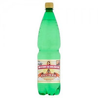 Минеральная Лечебная вода Sulinka, 1,25л