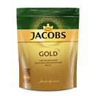 Кофе растворимый Jacobs Gold, 140 гр