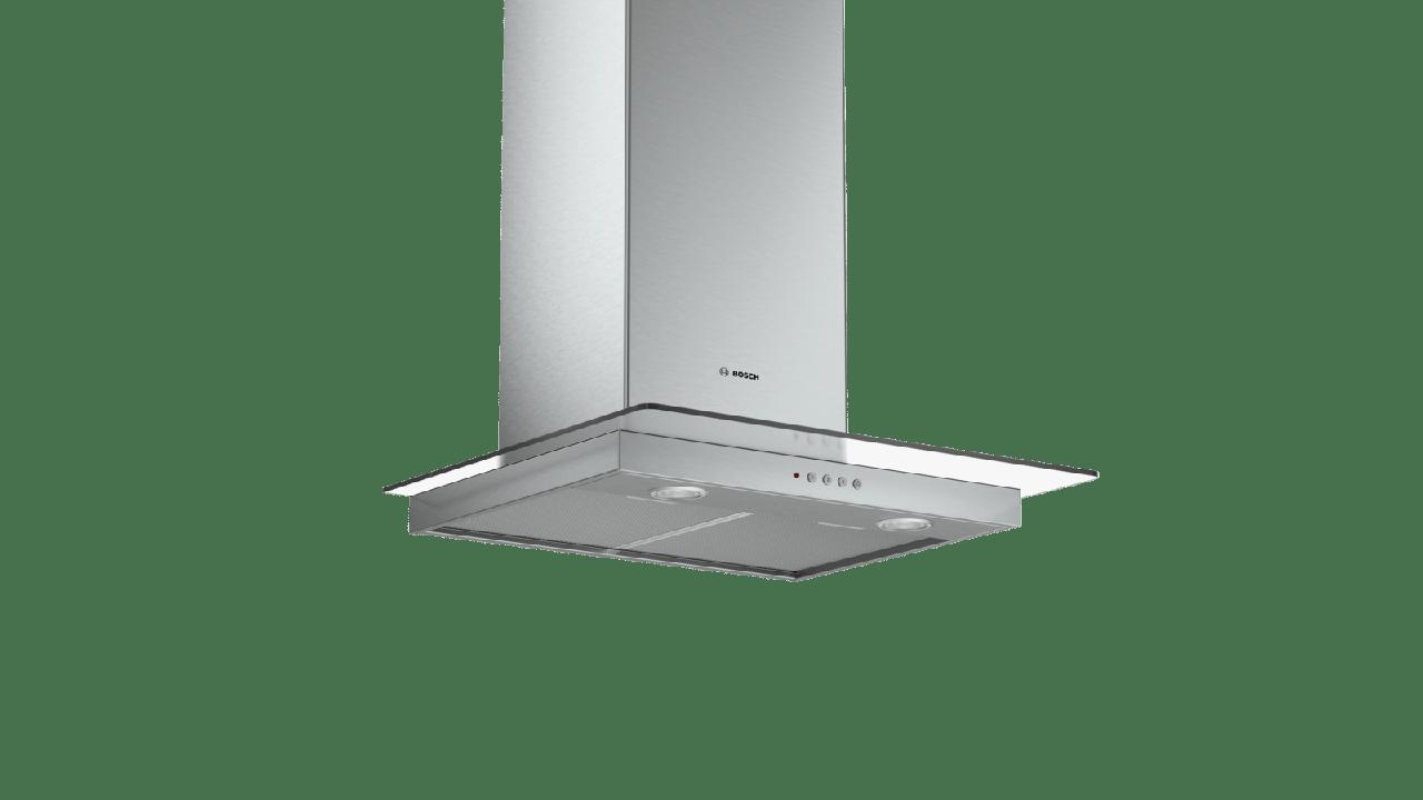 Вытяжка Bosch DWG66CD50T