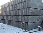 Шлакобетонные блоки ФБС, фото 3