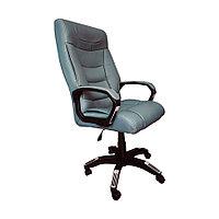 Офисное кресло, кресло ZETA, Зета,  ZETA,  компьютерное кресло, ZETA,  модель Бахыт из кожзама