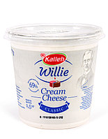 """Сыр сливочный крем-чиз """"Kalleh"""" 69% 1,5 кг"""