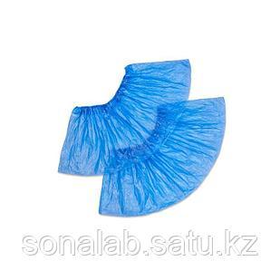 Бахилы - чехлы или защитные чулки, надеваемые поверху на обувь
