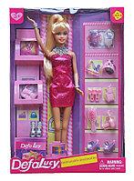 Кукла Модница с аксессуарами